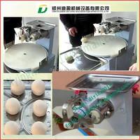 round dough divider machine for cutting ball dough manufacture