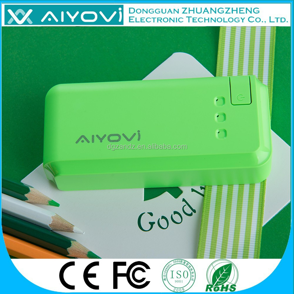 Wholesale Cell Phone Accessories China Hot Sexy Move Power Bank Usa Price