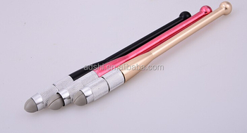 Hot Selling Manual Pen, Microblading Permanent Makeup Eyebrow Manual Metal Pen