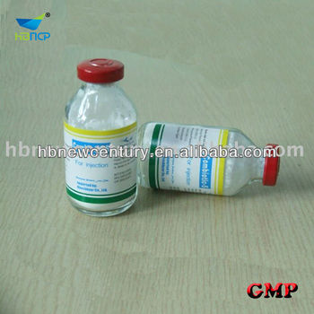 veterinary streptomycine sulfate powder for injection