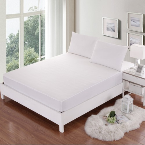 Protection from Fluids Insects and Dust Mites Box Spring Encasement - Jozy Mattress | Jozy.net