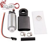 Ryanstar Racing Turbo GSS340 12V 255LPH Fuel Pump for Forester Impreza Legacy