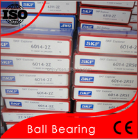 Perfect Quality SKF Ball Bearing 6014 ZZ/2RS Deep Groove Ball Bearing