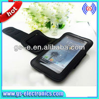 Sport Armband Case Waterproof Running Arm Band for Samsung i9300 S3 Black