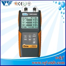 good quality handheld optical power meter for for APON, BPON, EPON and GPON <strong>network</strong>