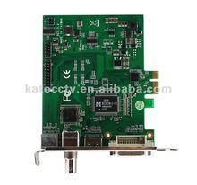 CCTV Camera Video Capture Card PC 4ch video capture grabber