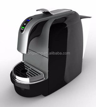 New design 1L coffee maker machine with Lavazza point capsule/compatible