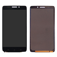 LCD Screen Touch Display Digitizer Assembly Replacement For Motorola C139