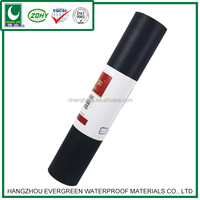 4mm self adhesive bitumen tape sbs modified bituminous waterproof membrane