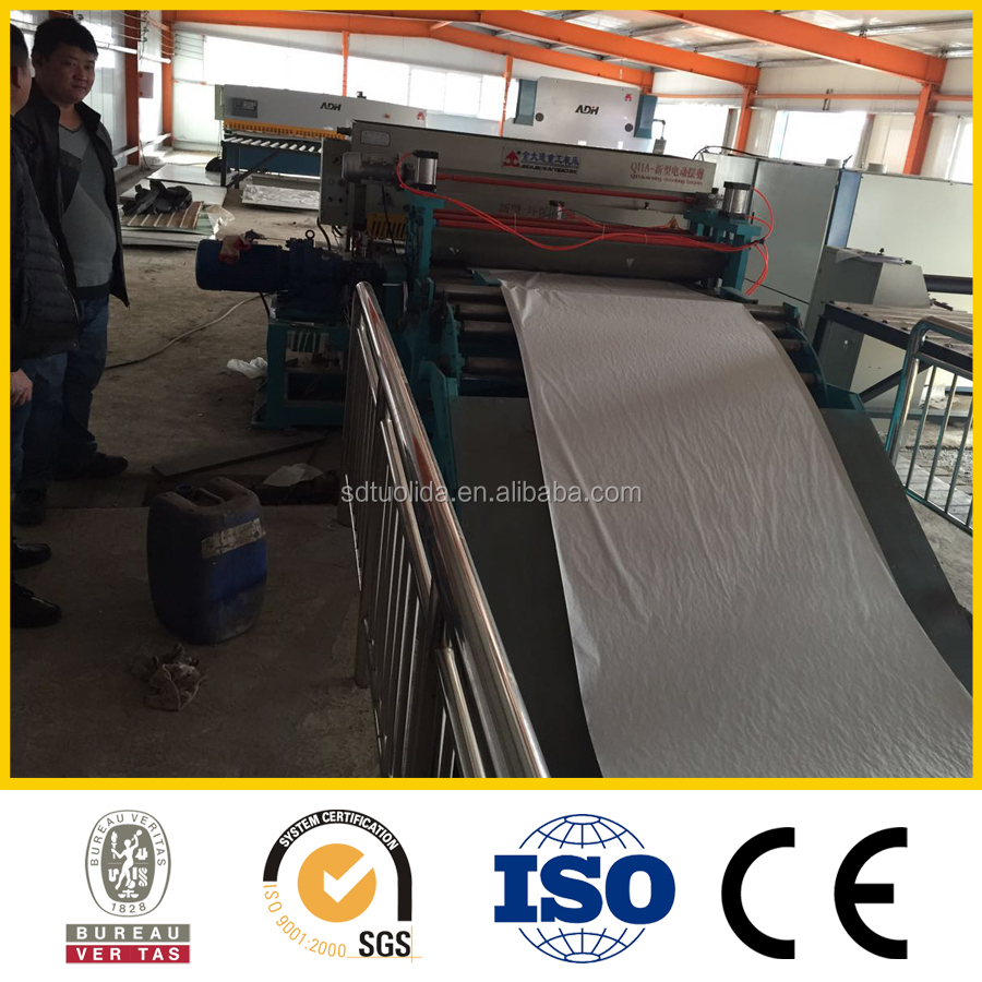 Low price 6mm thickness TISCO 310S Stainless Steel Plate