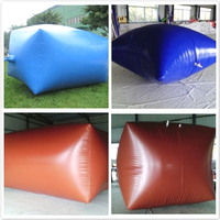 Time Proof Biogas Storage Bag