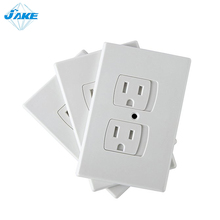 Wholesale convenient oem USA standard plastic electrical outlet cover