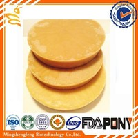 China Wholesale Cheap Price Bulk White Beeswax for sale