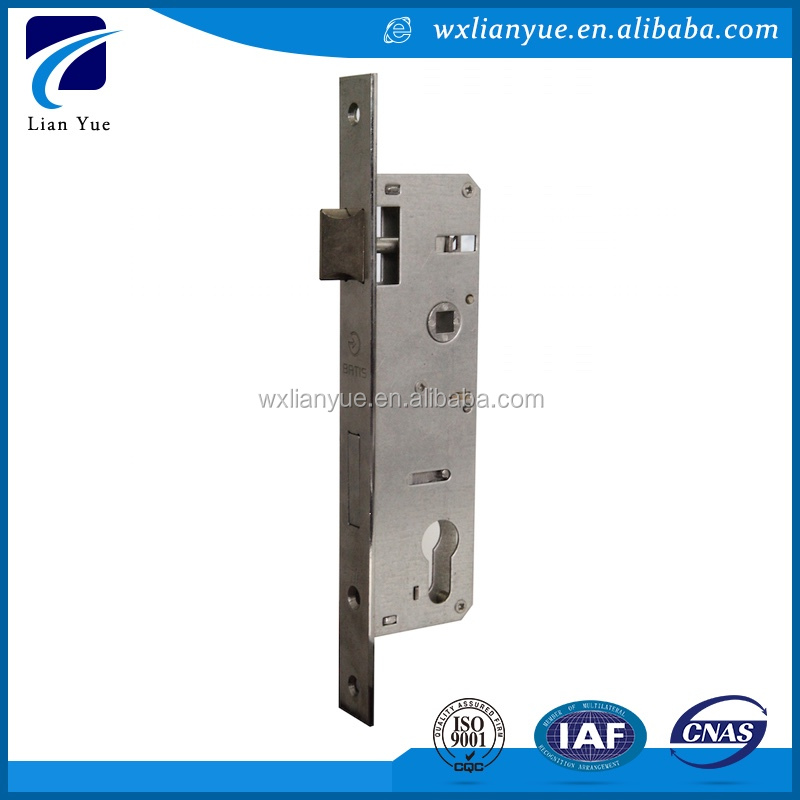 Customized metal cabinet door lock for promotion