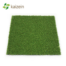 6300D High Dtex outdoor grass lawn artificial golf turf price