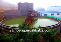 (ISO 9001& CE) High-efficiency Sedimentation Tank/Thickener