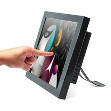 15 inch industrial touch screen all in one pc / POS / computer / tablet pc repair (factory/manufactory )