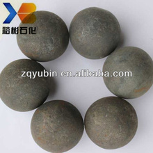 Ball Mill No Forging Defects Steel Ball Made in China