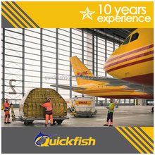 Best DHL Express Service China to Kuala Terengganu from QuickFish