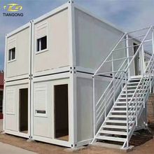 Alibaba Building Suppliers New Product Prefab House/Cheap House Prices