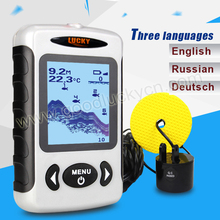 Fishfinder/Wholesale Fishfinder/Potable transducer Fishfinder