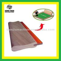 Screen Printing Ink Wooden Handle Squeegees