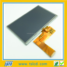 "Car GPS Navigation 7.0"" TFT LCD Display without touch panel"