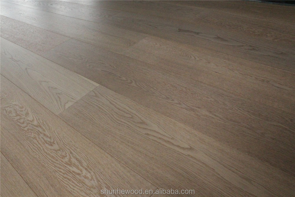High quality 1900 190 14 4 ab grade engineered oak for Wood floor quality grades