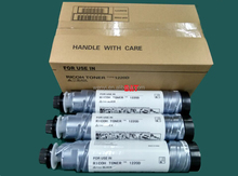 Ricoh 1220D copier toner cartridges for Ricoh AFICIO 1012/1015/1018/115P/1113 Copier