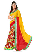 All types of indian saree