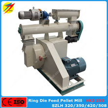 High quality animal feed pellet making machine for sale