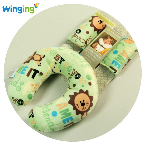 alibaba fty baby <strong>U</strong> shaped pillow, neck pillow,travel neck pillow