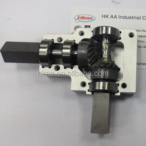small gear box,small differential gear box,small gear reduction box