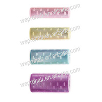 factory price hair roller salon professional plastic perm rollers