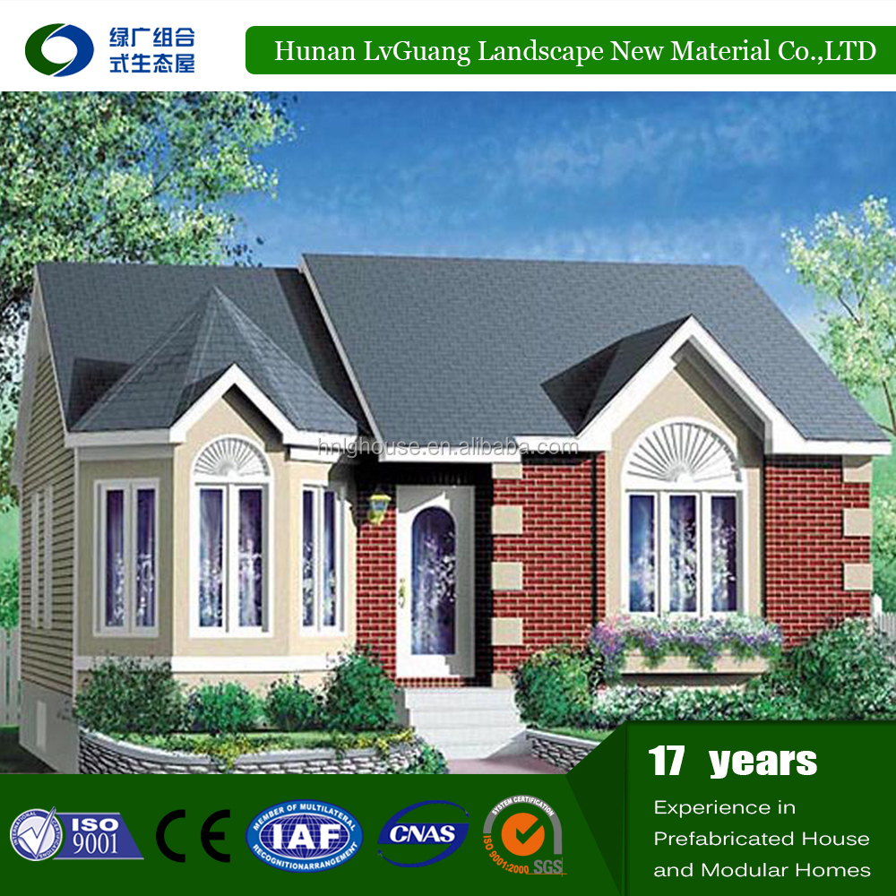 used Special designed container China prefab house