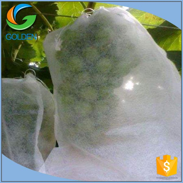 Nonwoven fabric net bags for trees/non woven cover fruit bag/textiles materails