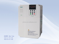 380v static converter with high pefermance 7.5kw AC motor controller