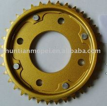 108-090 motorcycle sprocket chain