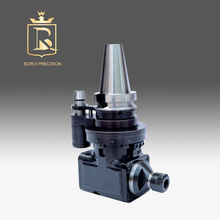 cnc Universal right angle milling head used in heavy duty machinery tools