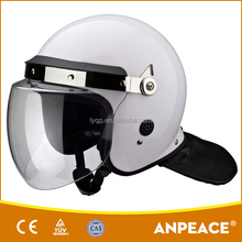 wholesale China factory safety anti-riot helmet