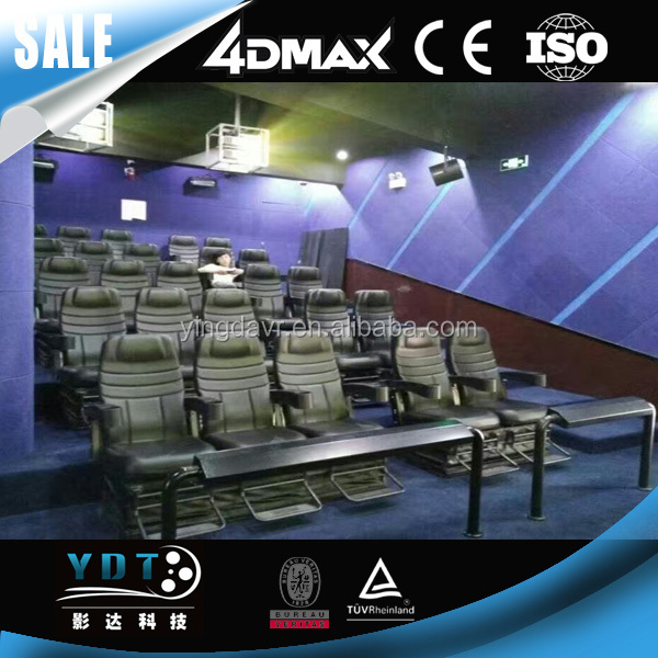 5d cinema suppliers 4D Theater System 5D Theater 5D Movie 5D Chair