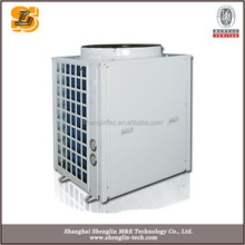 Suitable for extreme cold areas 80kw heat pump