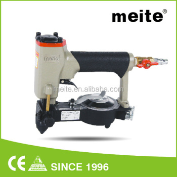 Meite zn 12 pneumatic air deco nailer nail gun drawing pin pushpin thumbtack power tool for for Air deco