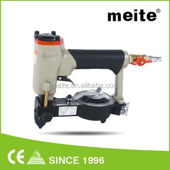Meite zn 12 pneumatic air deco nailer nail gun drawing pin pushpin thumbtack power tool for for Air deco