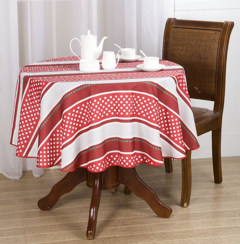 New Style Popular Color Fabric Painting Designs On Table