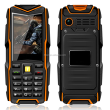 Original Rugged Smartphone P67 Waterproof Shockproof Dustproof Outdoor Army Android Smart Mobile Phone