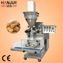 High Quality Automatic Churros Churrera Maker / Churro Making Machine For Snack And Dessert Shop