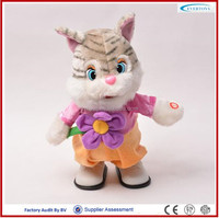 toys dancing cat moving toy cat battery operated toy cat