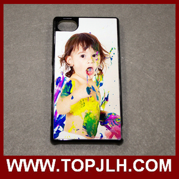 Good Printing Sublimation Cell Phone Case For Sony Z5 compact