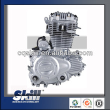 2016 most cost effective zongshen genuine 4 stroke air cooled motorcycle engine 200cc